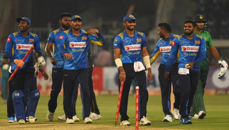 Sri Lanka-T20 WC