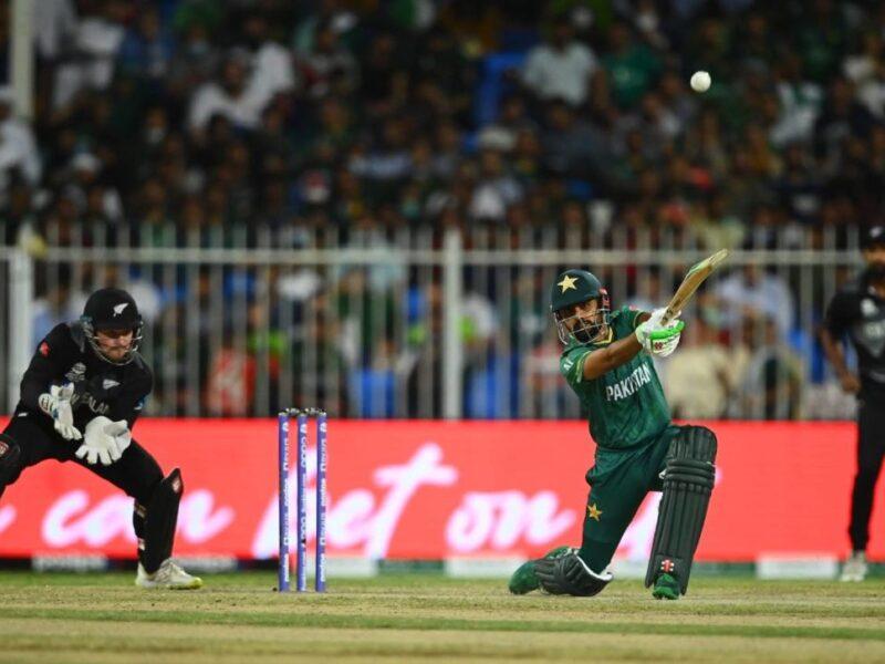 NZ vs PAK: जीत के बाद Babar Azam ने इन 2 खिलाड़ियों की तारीफ़ में पढ़े कसीदे, कहा- बताया जीतने का अहसास