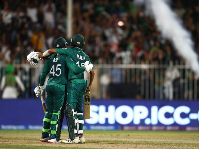 T20 World cup 2021: पॉइंट्स टेबल के टॉप पर फिर से पाकिस्तान