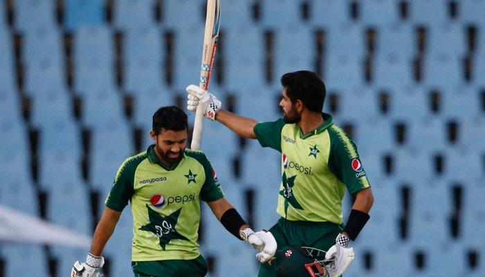 pakistan t20 cricket