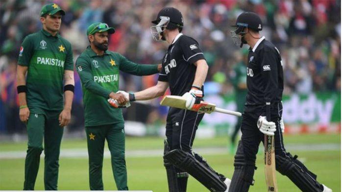 T20 World Cup 2021: न्यूजीलैंड को लगा बड़ा झटका, Lockie Ferguson हुए टूर्नामेंट से बाहर