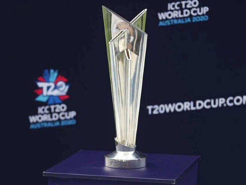 ICC T20 Worldcup 2021