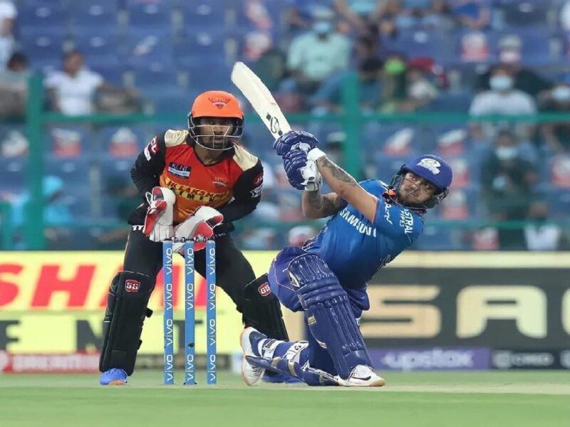 Ishan Kishan-IPL 2021