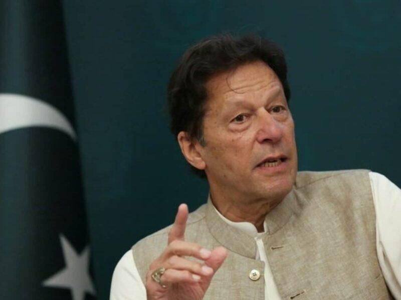 T20 World Cup 2021: Imran Khan के बड़े बोल, कहा- भारत-पाकिस्तान अच्छे पड़ोसियों की तरह बढ़ सकते हैं आगे