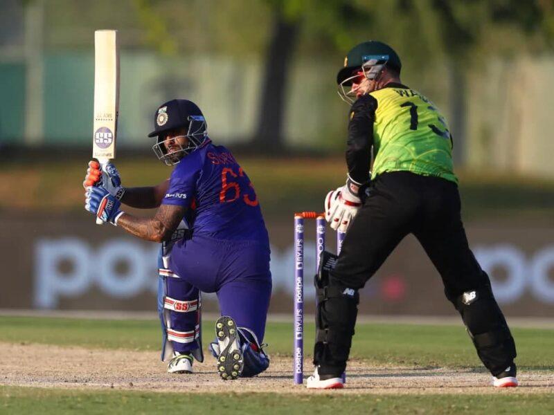 Team India vs Australia-Warm-UP T20 WC match 2021