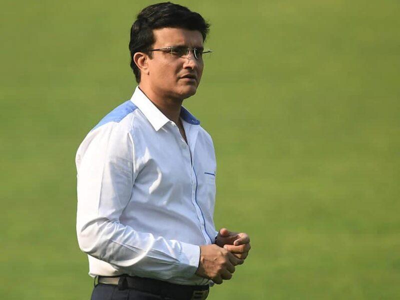Souav Ganguly On IND vs PAK