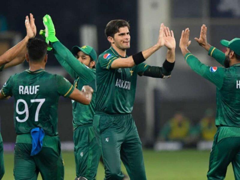 Virat Kohli On pakistan Team