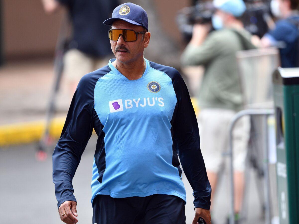 Indian Coach की सैलरी भारतीय टीम के कप्तान से भी ज्यादा