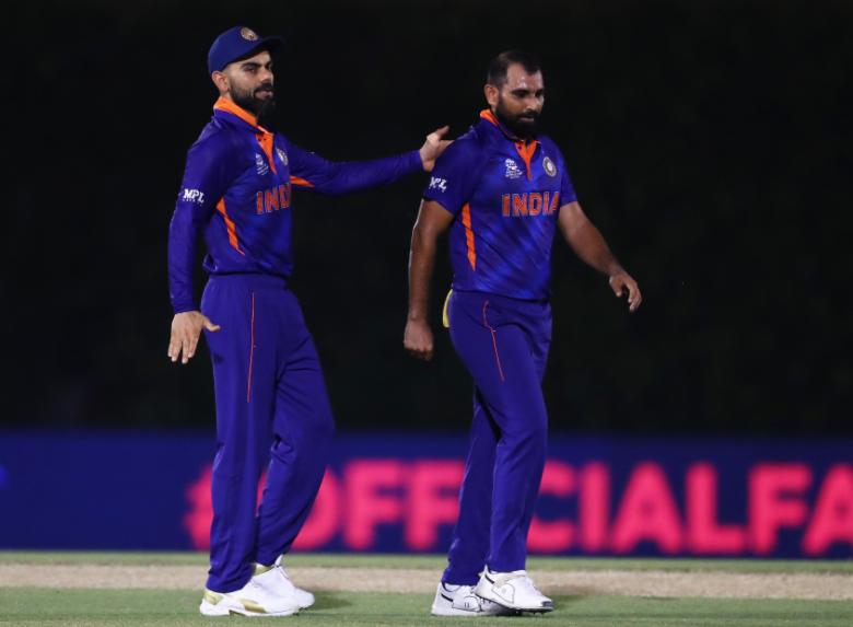 T20 World Cup 2021, Team India vs Pakistan: चिर प्रतिद्वंदी के खिलाफ ये हो सकती है भारत की प्लेइंग इलेवन