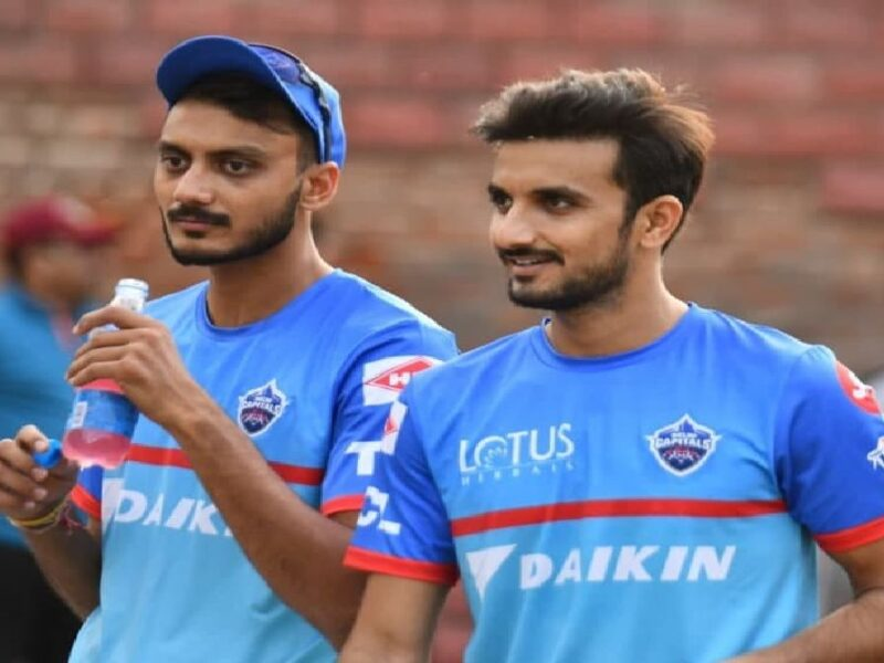 these 3 player's replace Hardik Pandya-Team India