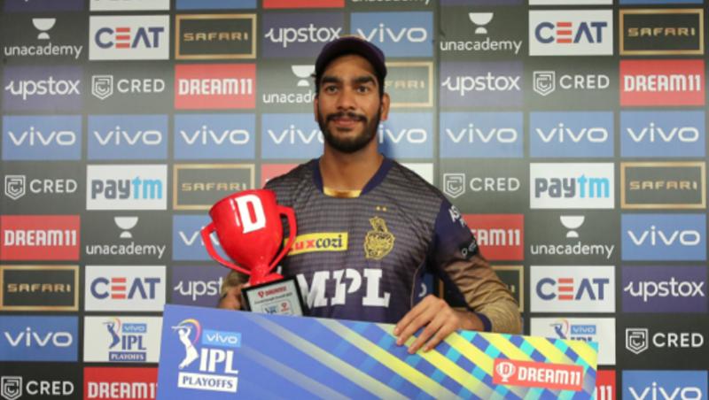 Venkatesh Iyer-IPL